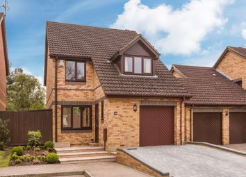Thumbnail 3 bed detached house for sale in Mindelheim Avenue, East Grinstead