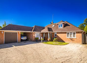 Thumbnail 5 bed detached house for sale in Wymeswold, Goring On Thames