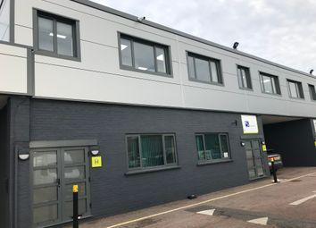 Thumbnail Office to let in Unit H1, Penfold Industrial Park, Imperial Way, Watford