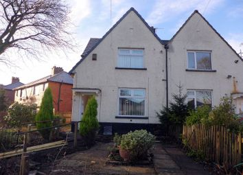 Thumbnail 2 bedroom semi-detached house for sale in Le Gendre Street, Tonge Moor, Bolton
