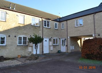 Thumbnail 2 bedroom terraced house to rent in Lilac Close, Up Hatherley, Cheltenham