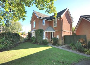 Thumbnail 3 bed detached house for sale in Grey Knotts, Worsley, Manchester
