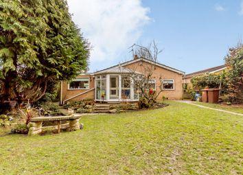 Thumbnail 4 bed detached bungalow for sale in Manor Lane, Preston, Lancashire