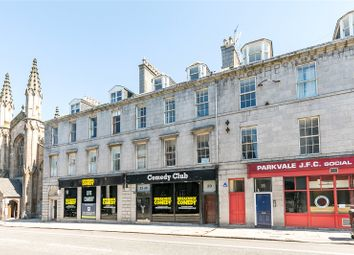 Thumbnail 2 bed flat to rent in 20C King Street, Aberdeen