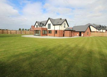 Thumbnail 5 bed property for sale in Robbins Bridge Meadows, Aughton, Ormskirk