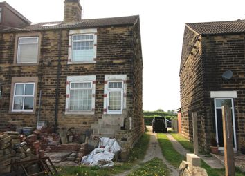 Thumbnail 2 bed terraced house for sale in College View, Ackworth, Pontefract, West Yorkshire