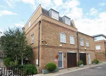 Thumbnail 4 bed semi-detached house for sale in Restoration Square, London