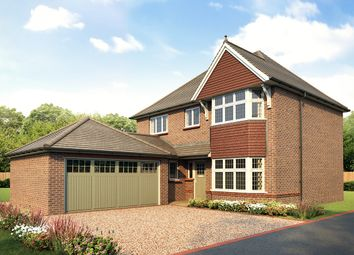 """Thumbnail 4 bed detached house for sale in """"Canterbury"""" at Greenmount, Barrow, Clitheroe"""