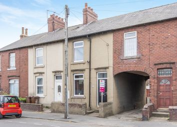 Thumbnail 2 bed link-detached house for sale in Wakefield Road, Ossett