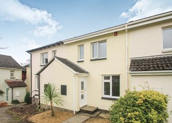 Thumbnail 3 bed terraced house for sale in The Green, Lower Burraton, Saltash