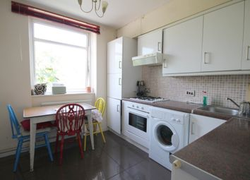 Thumbnail 3 bedroom flat to rent in Rowstock, Oseney Crescent, Kentish Town