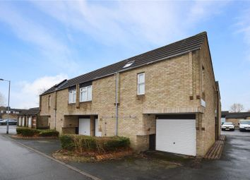 Thumbnail 1 bed flat for sale in Moretons, Basildon, Essex