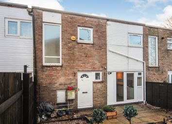 Thumbnail 3 bed terraced house for sale in Fewston Close, Newton Aycliffe