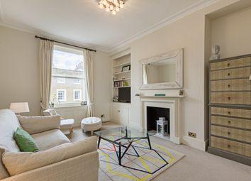 Thumbnail 1 bed flat for sale in Lower Belgrave Street, Belgravia, London