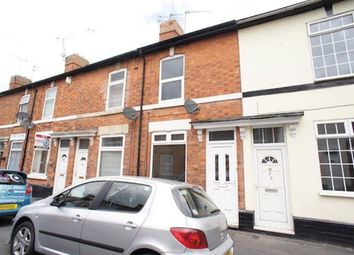 Thumbnail 2 bedroom terraced house to rent in Taylor Street, Derby