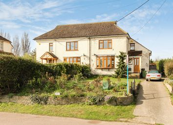 Thumbnail 3 bed semi-detached house for sale in London Road, Crays Hill, Billericay