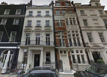 Thumbnail 7 bed terraced house for sale in Charles Street, Mayfair, London