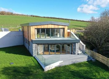 Thumbnail 4 bed property for sale in Zeath @ The Point, The Point, Wadebridge