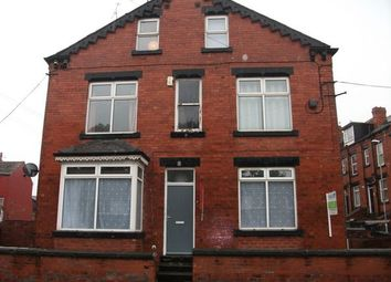Thumbnail 4 bedroom terraced house to rent in Hartley Avenue, Leeds