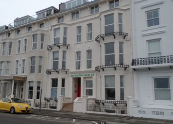 Thumbnail 2 bed flat to rent in South Parade, Southsea, Portsmouth