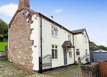 Thumbnail 2 bed cottage to rent in Sandy Lane, Brown Edge, Stoke-On-Trent