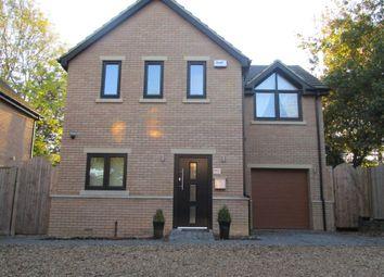 Thumbnail 4 bed property to rent in Church Way, Abington, Northampton