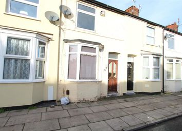 Thumbnail 2 bedroom terraced house for sale in Forfar Road, Tuebrook, Liverpool