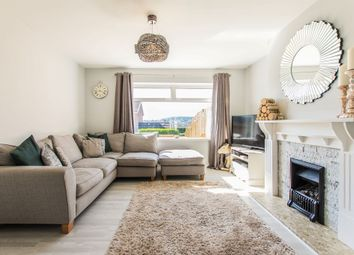 Thumbnail 3 bed terraced house for sale in Aberdovey Close, Dinas Powys
