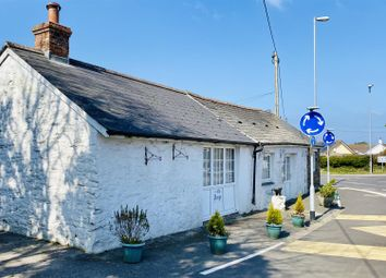 Bridge Road, Goonhavern, Newquay TR4. 3 bed cottage for sale