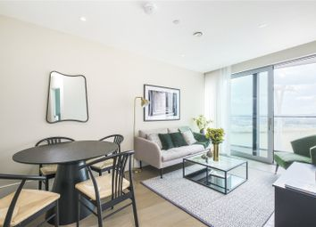 Thumbnail 1 bed flat for sale in Cutter Lane, London