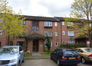Thumbnail 1 bedroom flat for sale in Denmead, Two Mile Ash, Milton Keynes, Buckinghamshire