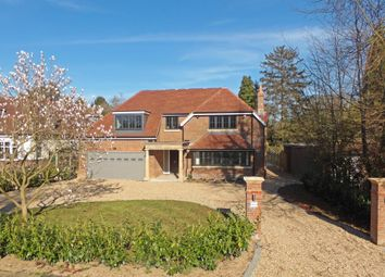 Thumbnail 5 bed detached house for sale in Furze Hill, Kingswood, Tadworth
