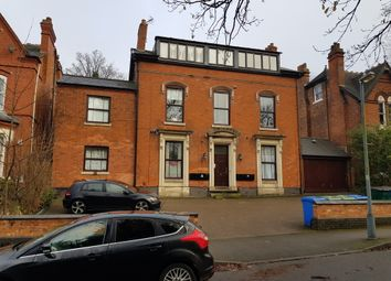 Thumbnail 2 bedroom flat to rent in Park Hill, Moseley
