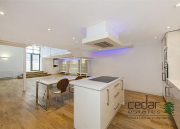 Thumbnail 2 bedroom property for sale in Goldhurst Terrace, London