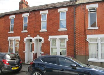 Thumbnail 2 bedroom property to rent in Wimbledon Street, Northampton