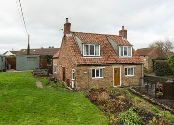 Thumbnail 3 bed detached house for sale in Main Street, Sheriff Hutton, York