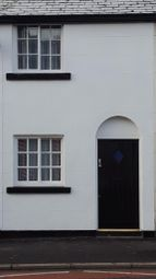Thumbnail 2 bed cottage to rent in Llys Pont Y Garreg, Wrexham Street, Mold