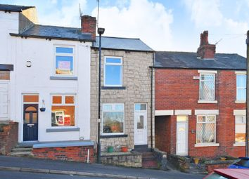 Thumbnail 2 bed terraced house for sale in Broxholme Road, Woodseats, Sheffield