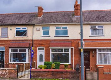 Thumbnail 2 bed terraced house for sale in Leigh Road, Leigh, Lancashire