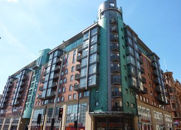 Thumbnail 1 bed flat to rent in W3, Whitworth Street West