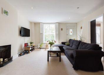 Thumbnail 2 bed flat for sale in Hansard Mews, London, London