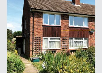Thumbnail 2 bed flat for sale in Darvell Drive, Chesham
