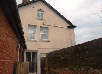 Thumbnail Studio to rent in West Street, Dorking, Surrey