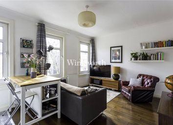 2 bed maisonette for sale in Grove Park Road, London N15