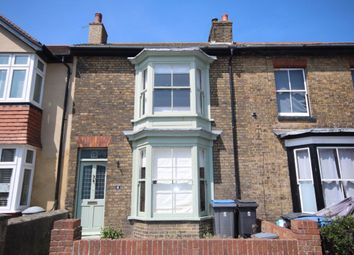 Thumbnail 3 bed property to rent in St. Andrews Road, Deal