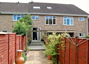 Thumbnail 3 bed town house to rent in Lower Wardown, Petersfield