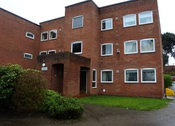 Thumbnail 2 bed flat to rent in Priory Road, Edgbaston, Birmingham