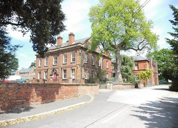 Thumbnail 1 bed flat to rent in The Mansion, The Hill, Sandbach, Cheshire