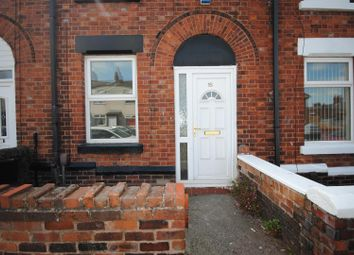 Thumbnail 2 bedroom terraced house to rent in Allanson Street, Parr, St Helens