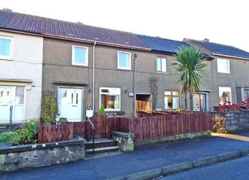 Thumbnail 3 bed terraced house for sale in Halfields Gardens, Kennoway, Leven